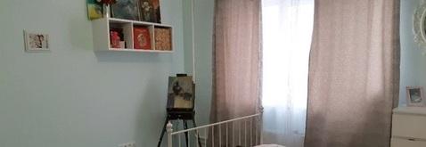 Продаётся 1 комнатная квартира в г Фрязино - Фото 4