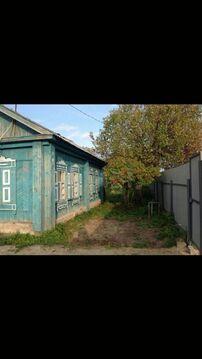 Продам 1-этажн. дом 34 кв.м. Ялуторовский тракт - Фото 5