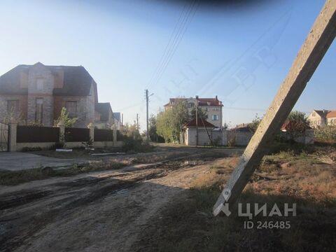 Продажа участка, Астрахань, Улица 1-я Бондарная - Фото 2