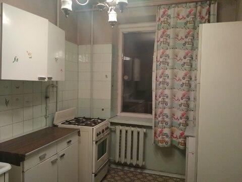 Купить квартиру на Малой Грузинской - Фото 1