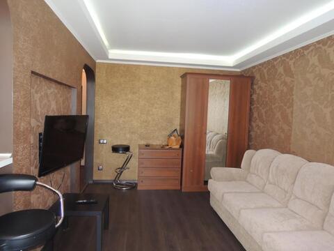 Отличная 1а комнатная квартира в Центральном районе города Кемерово - Фото 4