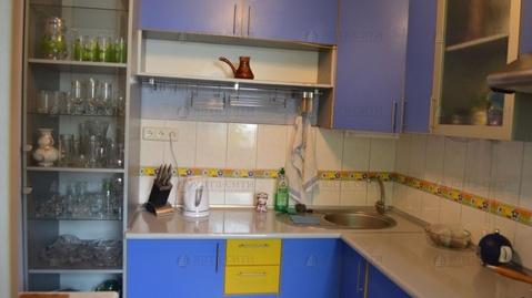 Продажа трехкомнатной квартиры в Ялте - Фото 2