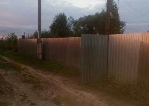 Продаётся дача 35 кв.м. на з/у 7 сот. в Кимрском р-не пгт Б. Городок - Фото 4
