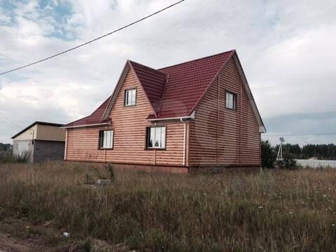 Продам 2-этажн. дом 153.9 кв.м. Ялуторовский тракт - Фото 2