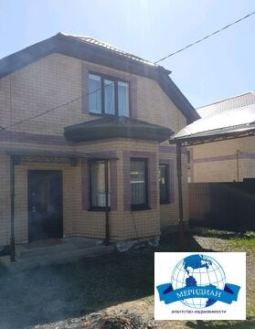 Дом 121 м2 на участке 4 сот. р-н Белого города - Фото 1