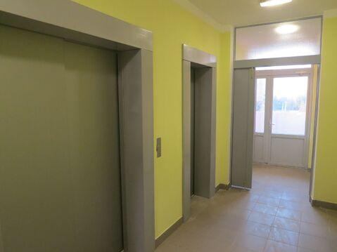 Продажа двухкомнатной квартиры площадью 62.11 кв.м. в построенном доме - Фото 3