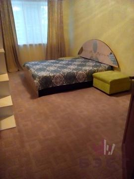 Квартира, Волгоградская, д.204 - Фото 3