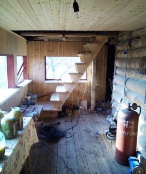 Дом в д.Аверькиево, Клепиковского района, Рязанской области. - Фото 4