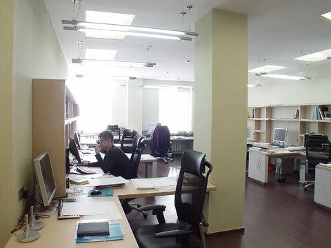 Стильный офис, 96 м2 - Фото 5