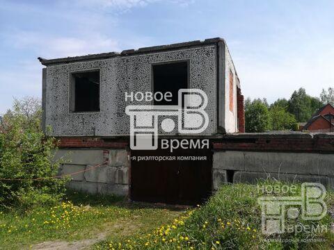 Продажа участка, Орехово-Зуево, СНТ Альбатрос - Фото 1