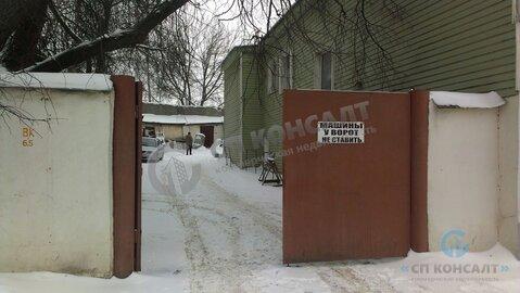Продажа складского помещения 50 кв.м. - Фото 1