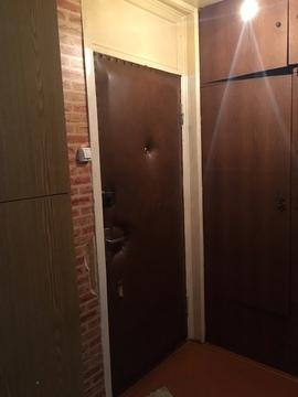 1 комнатная квартира в п. Кубинка-10 - Фото 4