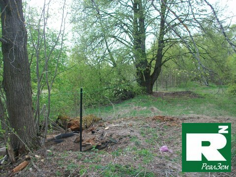 Продается земельный участок в деревне Максимовка Калужской области - Фото 1