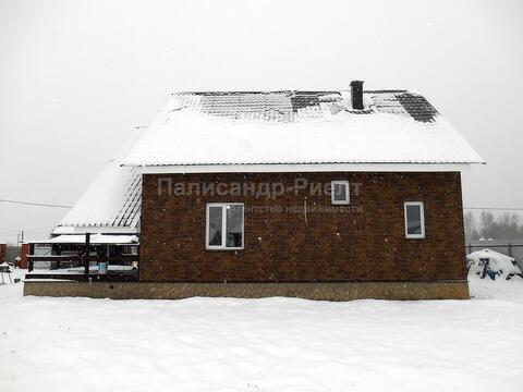 Машково. Загорье. Новый дом рядом с озером. 75 км от МКАД по Киевск. - Фото 5