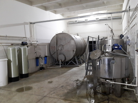 Современное производство напитков - Фото 4