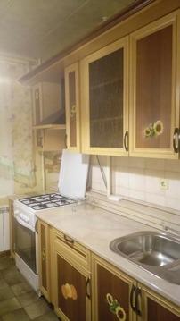 Сдается 1 комнатная квартира г. Обнинск пр. Маркса 90 - Фото 1