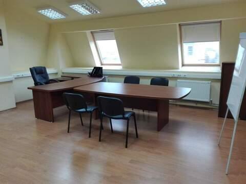 Офис от 15 кв.м, кв.м Краснодар - Фото 2