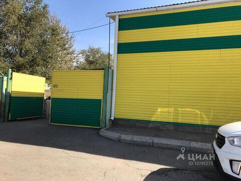 Продажа производственного помещения, Астрахань, Улица 3-я Зеленгинская - Фото 2