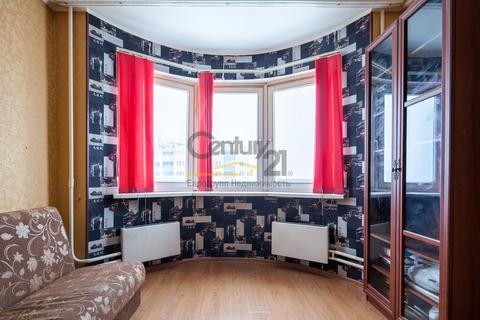 Продается 1-комн. квартира, м. Выхино - Фото 4
