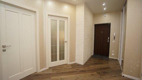 Купить квартиру с евро-ремонтом, в монолитном доме. - Фото 3