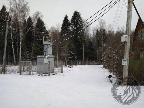 Участок 6 соток в газифицированном СНТ Родина, г.о. Подольск - Фото 3