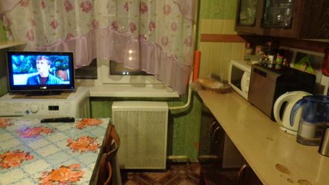 Продается 1-я квартира в г. Мытищи на ул. Лётная, д.27 - Фото 3