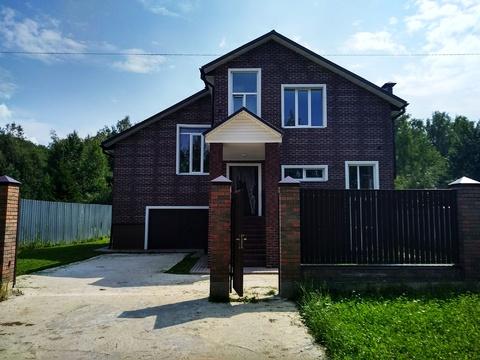 Дом в Чепелёво 240кв.м - Фото 3