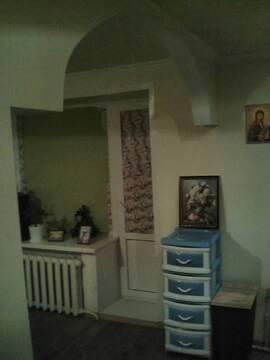 Однокомнатная квартира на ул.Институтский городок дом 12 - Фото 3