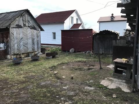 Продам дом село Матвеевка ул. Первомайская - Фото 4