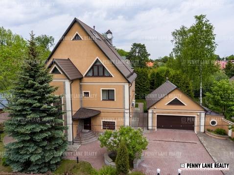 Продажа дома, Николо-Хованское, Сосенское с. п. - Фото 2