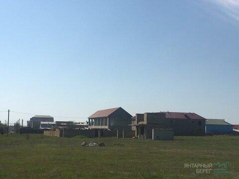 Продается участок ИЖС 8 соток возле моря в п. Николаевка - Фото 3