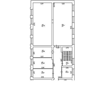 Офисное помещение 33 кв.м - Фото 1