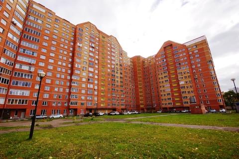 Купи четырехкомнатную квартиру в новом доме в Горках 10 - Фото 4