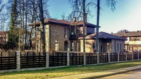 Коттедж в поселке премиум класса. Киевское ш. 12 км. - Фото 3