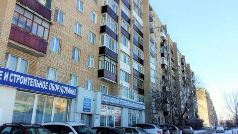 Трехкомнатная, город Саратов - Фото 1