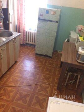 Продажа комнаты, Волгоград, Ул. Дзержинского - Фото 1