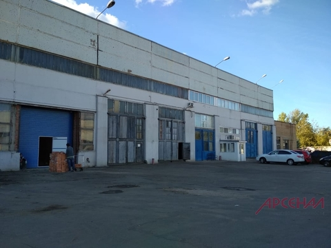 Отличный производственно-складской комплекс - Фото 2