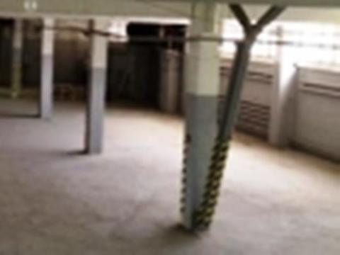 Производственно-складское помещение 758 м2 у ттк Южнопортовая 21 - Фото 4