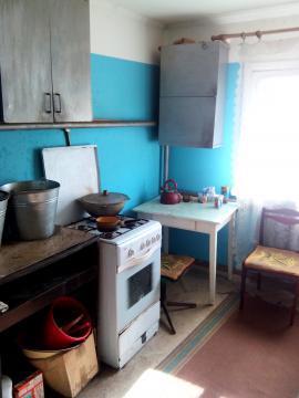 Часть дома 4-ая Тверицкая - Фото 2