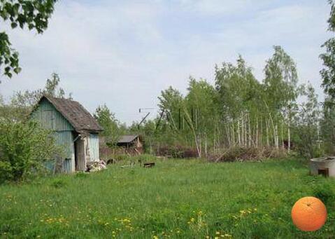 Продается участок, Горьковское шоссе, 40 км от МКАД - Фото 1