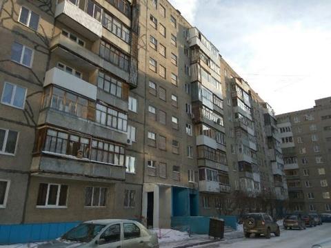 Продажа квартиры, Уфа, Ул. им Фронтовых бригад - Фото 1