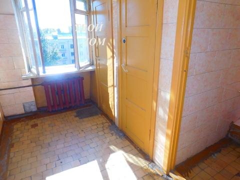Продам Комнату 18 кв.м. в общежитии, Новосибирск, ул. Авиастроителей 9 - Фото 5