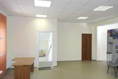 Офис в аренду от 20 -170 кв.м, поселок Российский - Фото 3