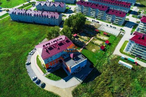 Продажа таунхауса, Новосибирск, м. Заельцовская, Ул. Согласия - Фото 3