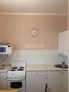 Аренда 1 комнатной квартиры м.Братиславская (улица Перерва) - Фото 2