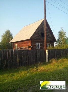 Продам, Дом, Курган, Теплый Стан - Фото 1