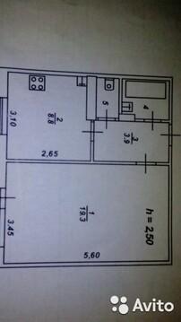 Продаю1комнатнуюквартиру, Тверь, улица Можайского, 85, Купить квартиру в Твери по недорогой цене, ID объекта - 320890432 - Фото 1