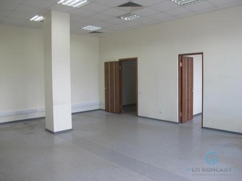 Офис 138,3 кв.м, ул.Батурина - Фото 4