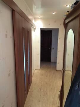 Продам 3-комнатную квартиру в хор.сост. в Магнитогорске-Ворошилова 37 - Фото 1