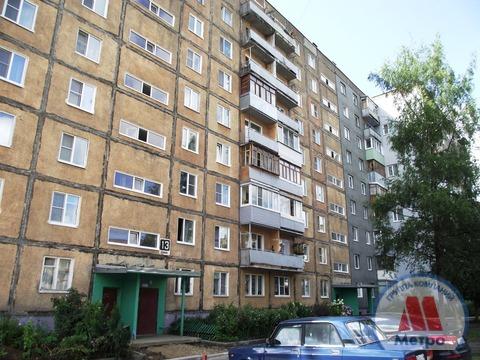 Квартира, ул. Советская, д.13 - Фото 1
